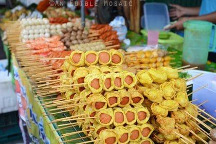Best Phuket Street Foods