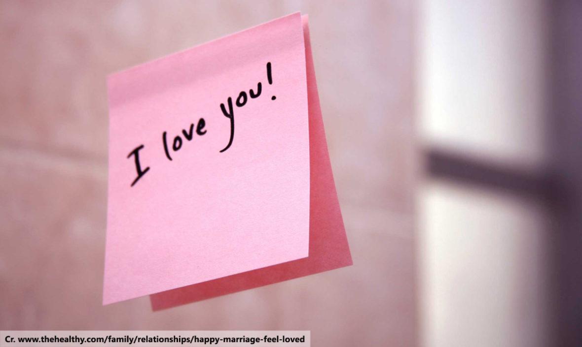 i love you, Romantic Tips